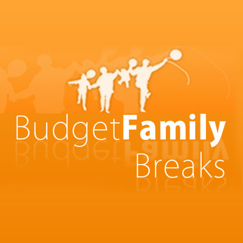 Budget Family Breaks voucher code