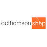DC Thomson Shop voucher code