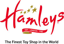 Hamleys Online Shopping Secrets