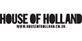 House of Holland voucher code