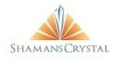 Shamans Crystal voucher code