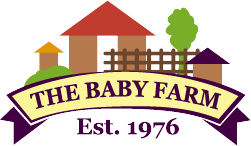 The Baby Farm discount code
