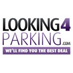 Looking4Parking voucher code